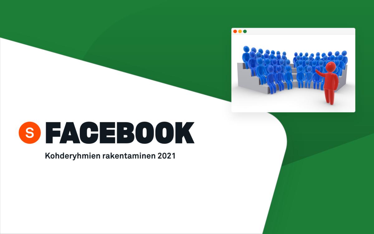 facebook-mainonnan kohdentaminen