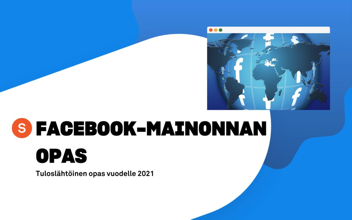facebook-mainonta